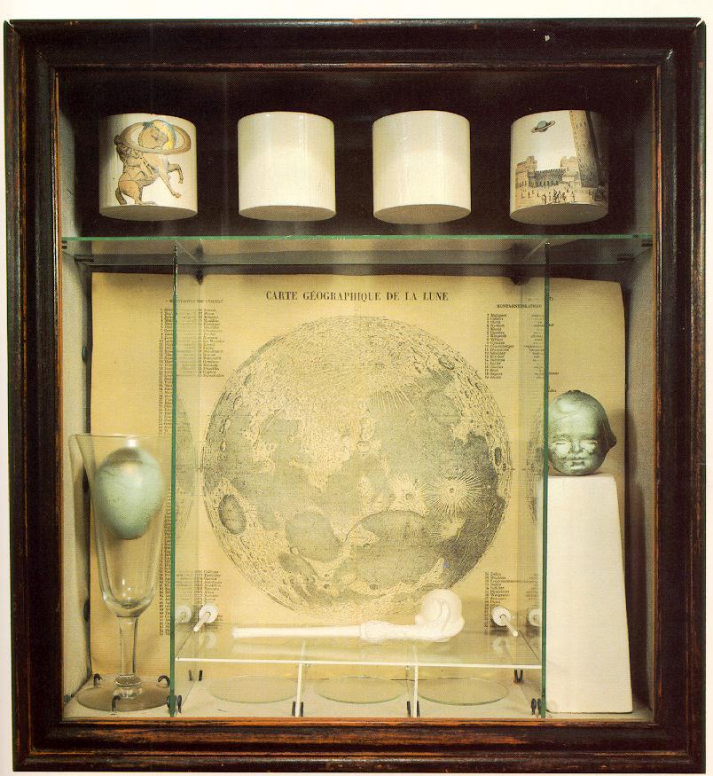 Untitled (Soap bubble set) del 1936