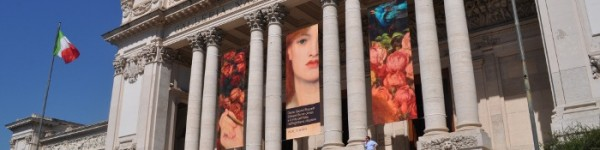 Dante Gabriel Rossetti - Venus Verticordia