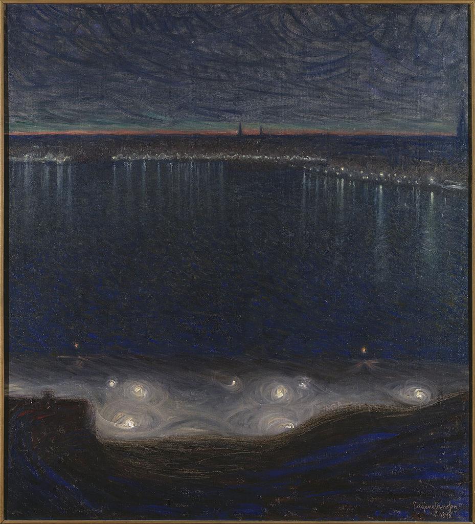 929px-Eugène_Jansson_-_Riddarfjärden,_Stockholm_-_Google_Art_Project