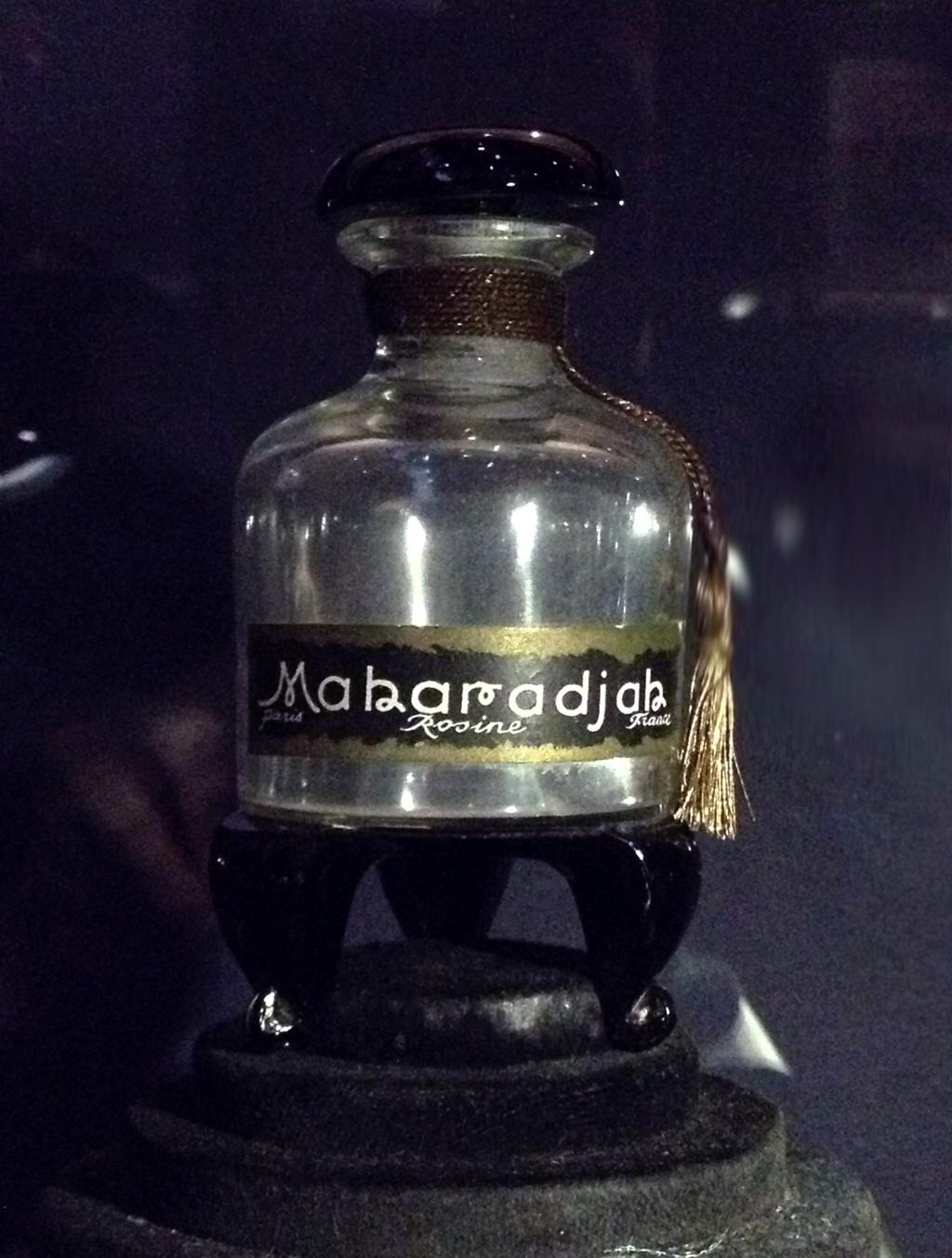 Maharadjah (1919) was named after Edouard de Max play.