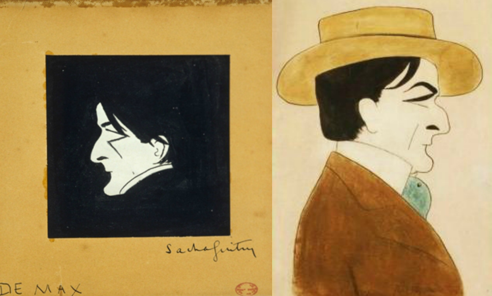 collage guitry