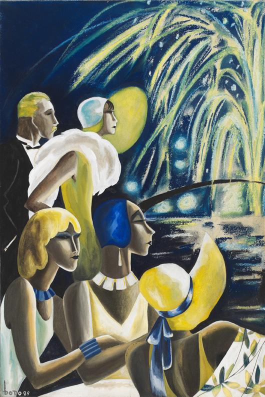 Dodo-Feuerwerk-1929
