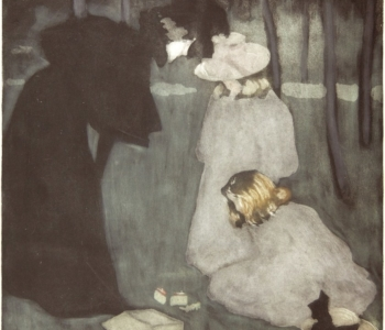 rocaille-alfredo-muller-Trois-femmes-Germinal-1899-acquaforte-e-acquatinta-a-colori
