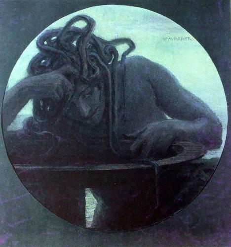 Medusa-1891