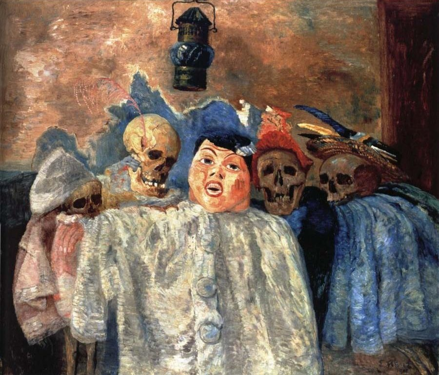 james-ensor-pierrot-and-skeleton1