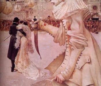 rocaille-pierrot-iconography-Mossa-Pierrot-sen-va-1906