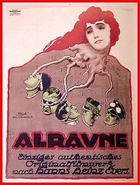Alraune_1918