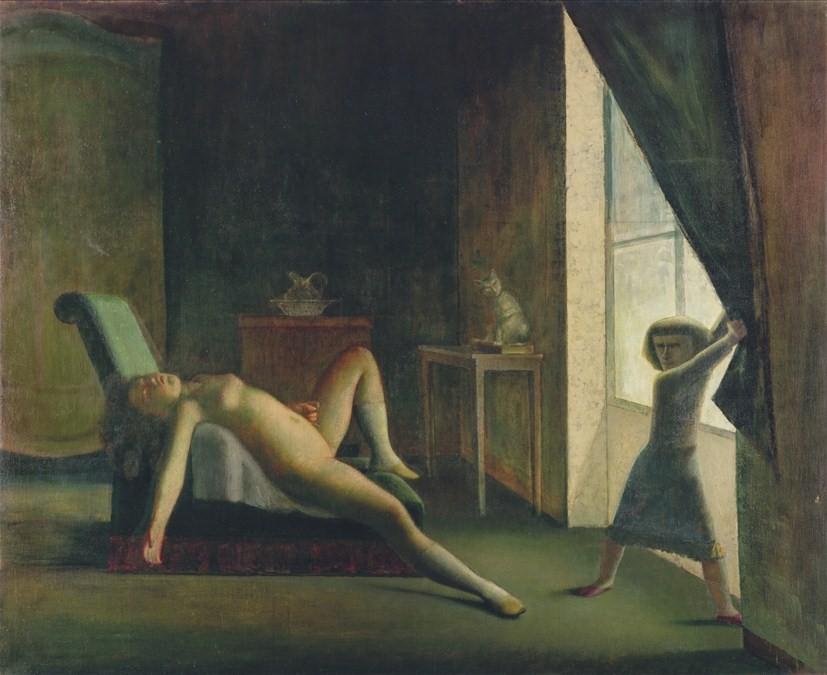 09.La Chambre