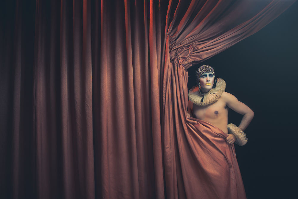 Le Pustra by Scott Chalmers