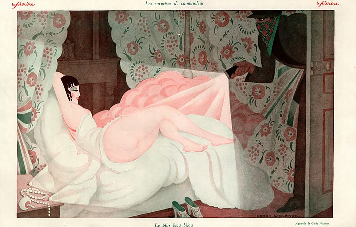 29353-gerda-wegener-1926-sexy-girl-nude-decorative-arts-bedroom-hprints-com