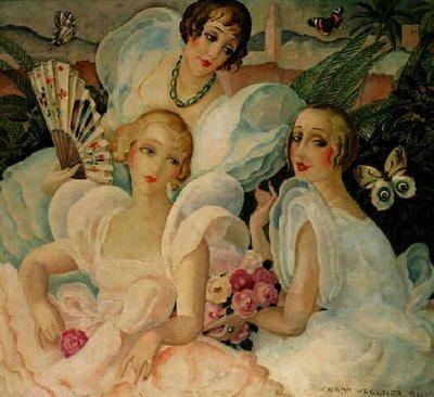Les_Femmes_Fatales_(1933)__Gerda_Wegener