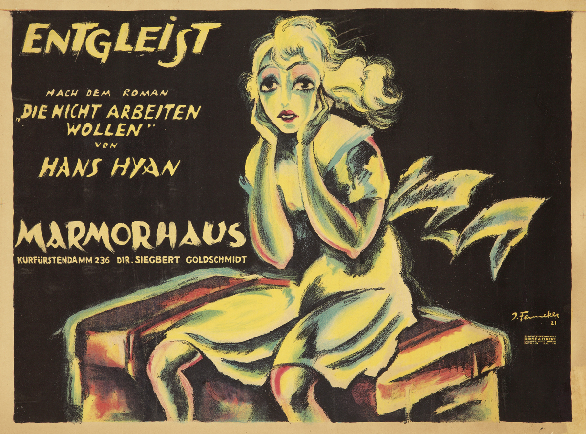 rocaille-blog-josef-fenneker-Entgleist-1921