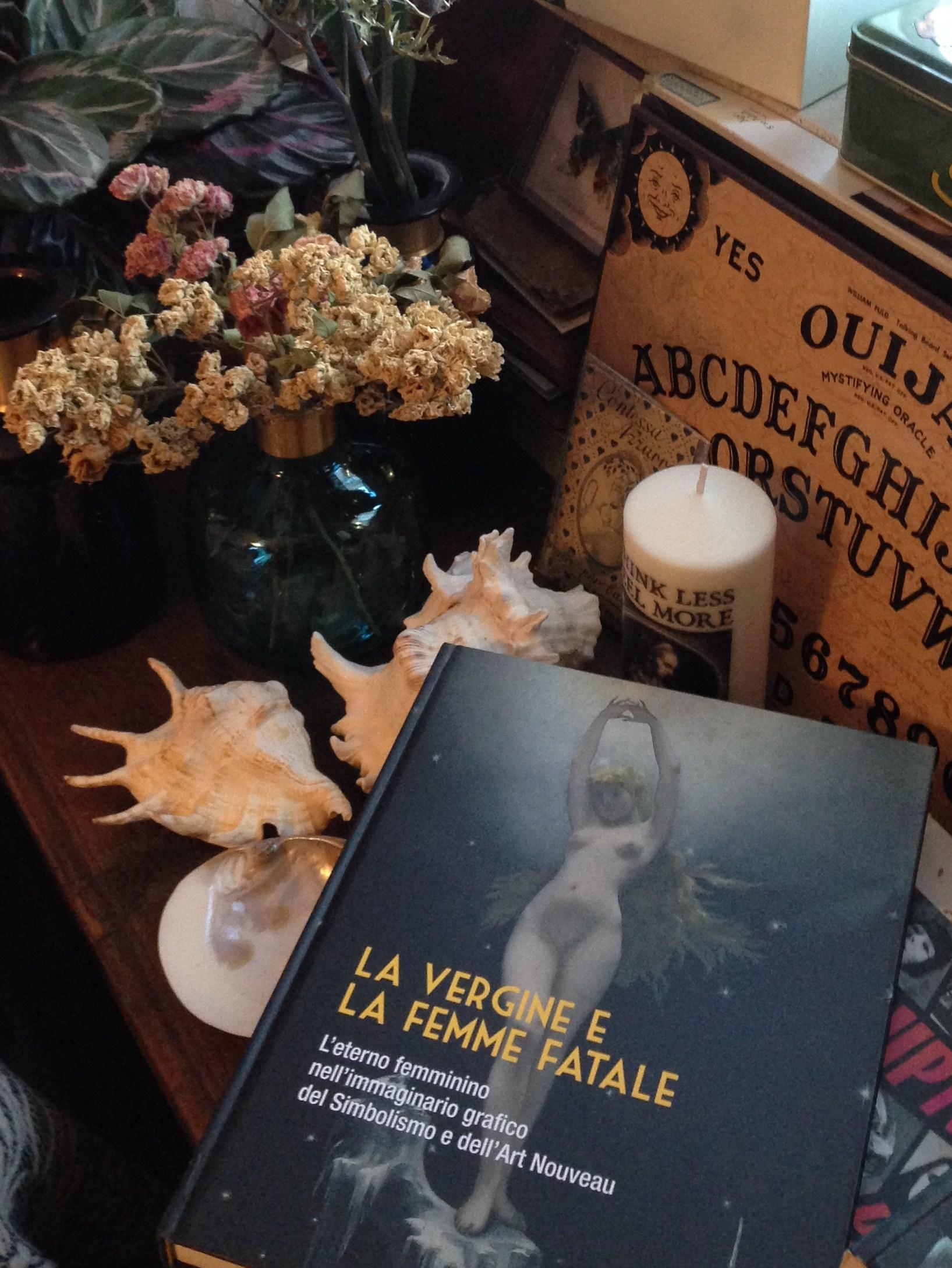 rocaille-blog-la-vergine-e-la-femme-fatale-catalogo-mostra-sesto-fiorentino