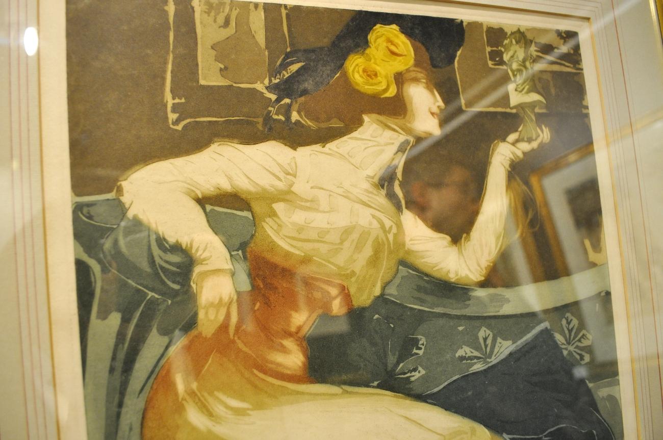 rocaille-blog-la-vergine-e-la-femme-fatale-mostra-sesto-fiorentino-firenze-10