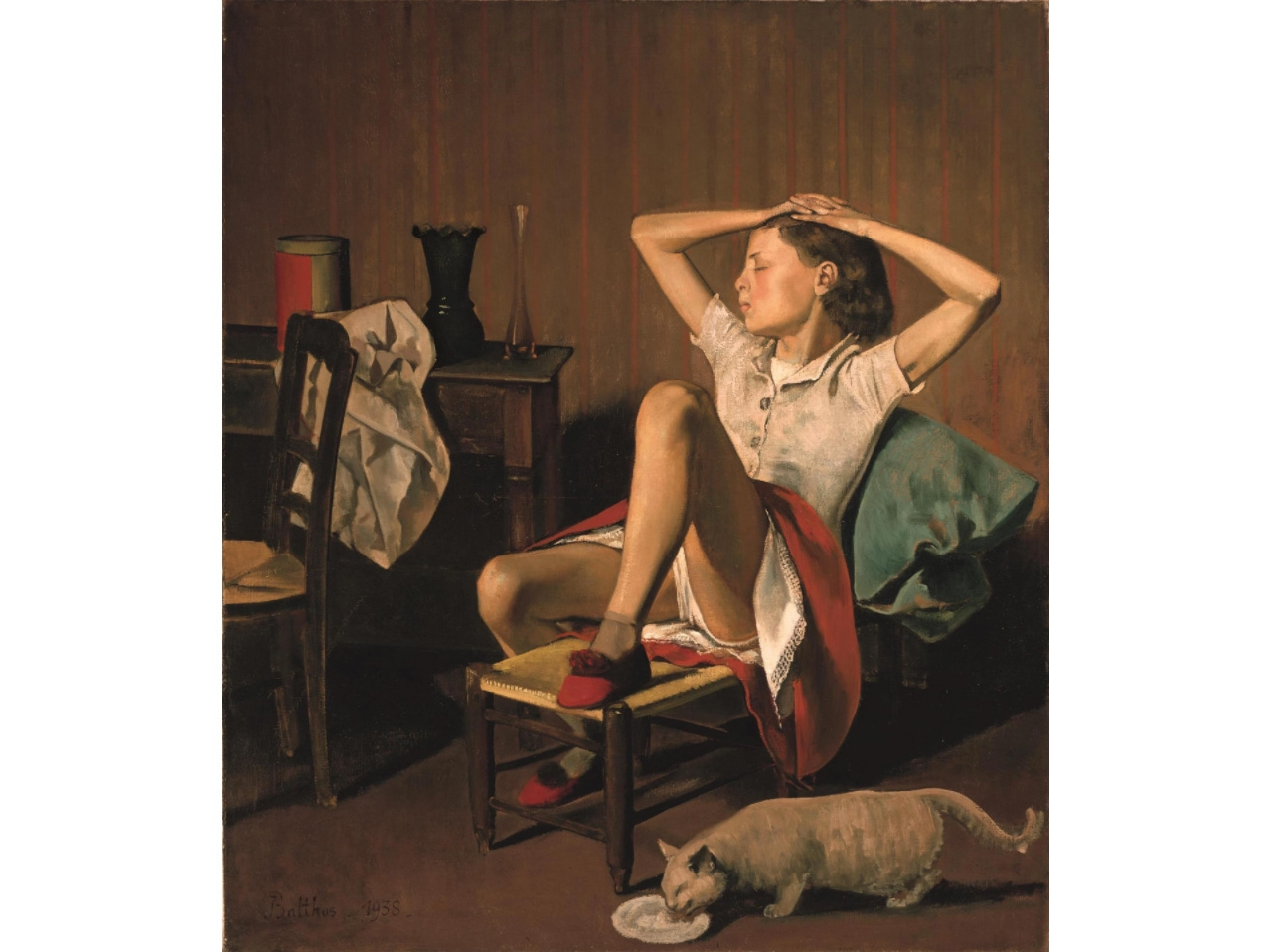 therese-dreaming-balthus