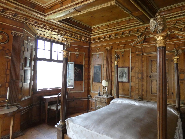 Palazzo Vertemate Franchi A Piuro In Valchiavenna