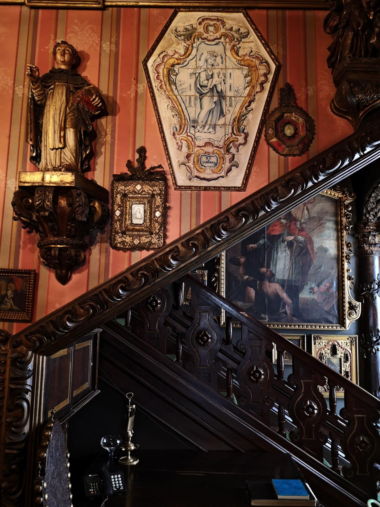 rocaille-blog-museo-Fernando-de-Castro-porto-portugal