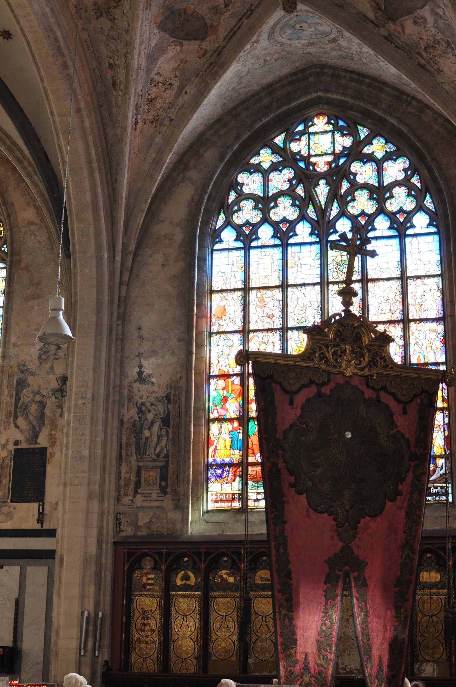 rocaille-blog-cattedrale-anversa-rubens-Onze-Lieve-Vrouwekathedraal-antwerpen-6