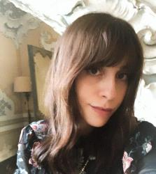 Sarah Passacantilli