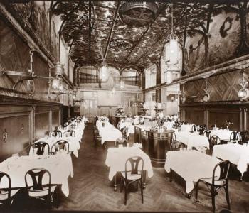 rocaille-ristorante-lo-storione-come-era-padova