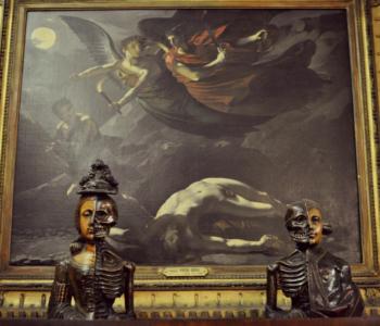 rocaille-casamuseo-mario-praz-vanitas