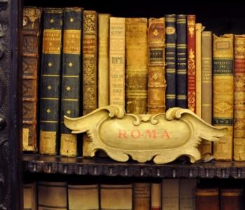 rocaille-biblioteca-giuseppeprimoli-libri-roma