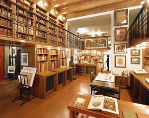 libreria antiquaria gonnelli - visita il sito