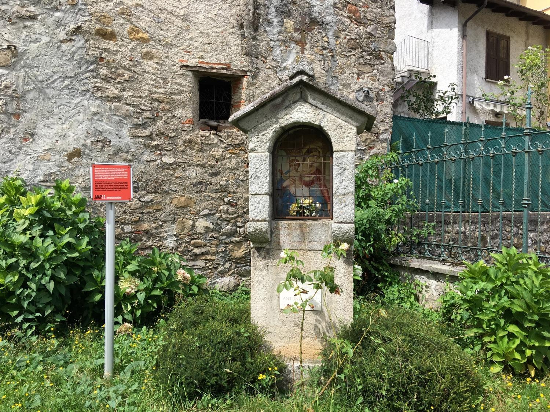La Casa di Antonia Pozzi a Pasturo, Lecco
