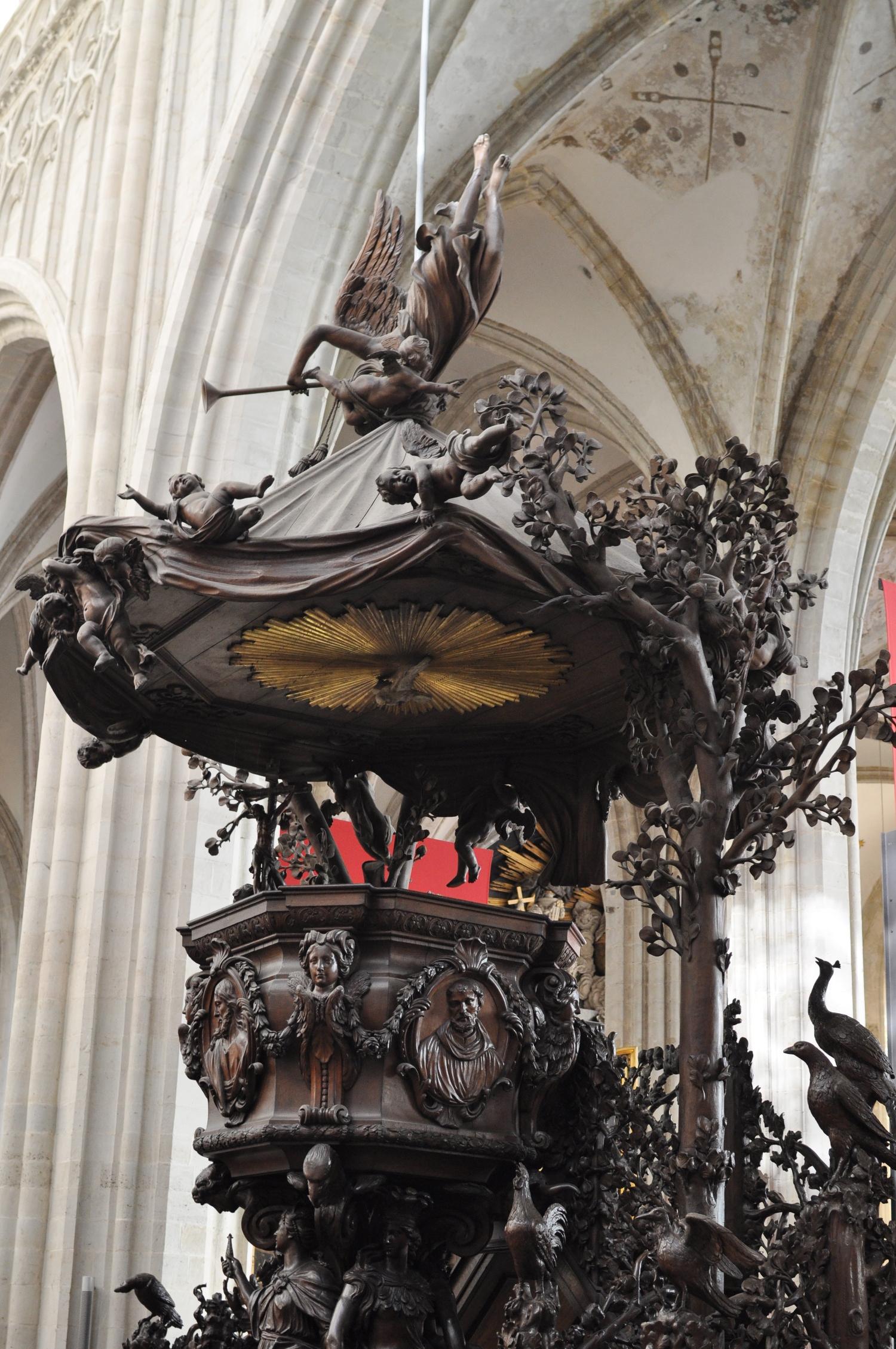 rocaille-blog-cattedrale-anversa-rubens-Onze-Lieve-Vrouwekathedraal-antwerpen-3