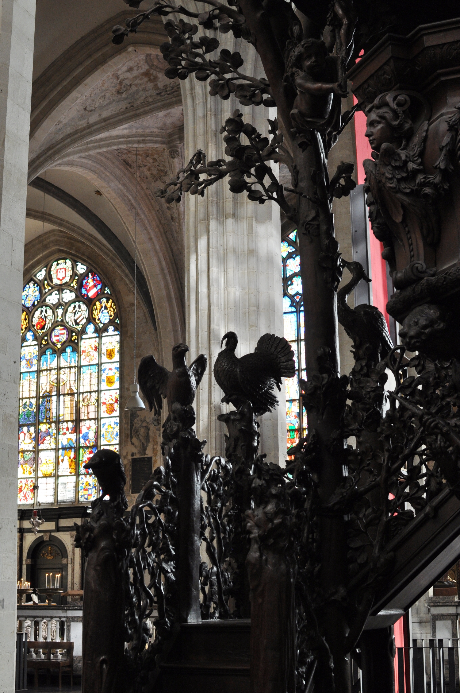 rocaille-blog-cattedrale-anversa-rubens-Onze-Lieve-Vrouwekathedraal-antwerpen-5