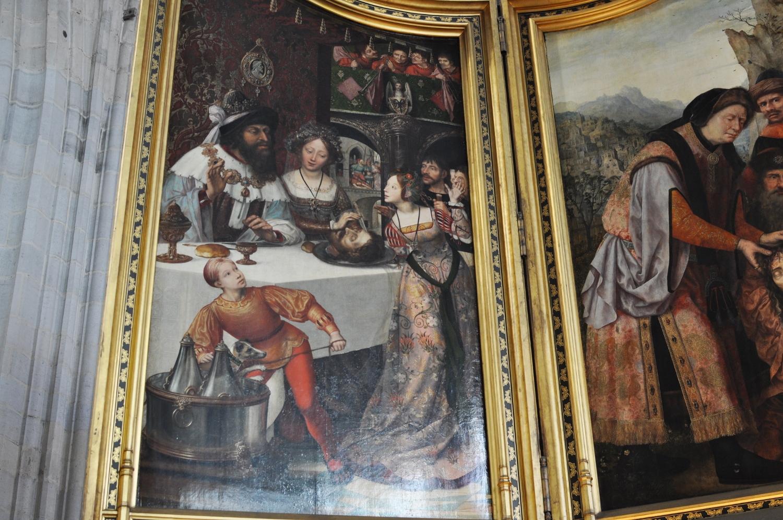 rocaille-blog-cattedrale-anversa-rubens-Onze-Lieve-Vrouwekathedraal-antwerpen-7