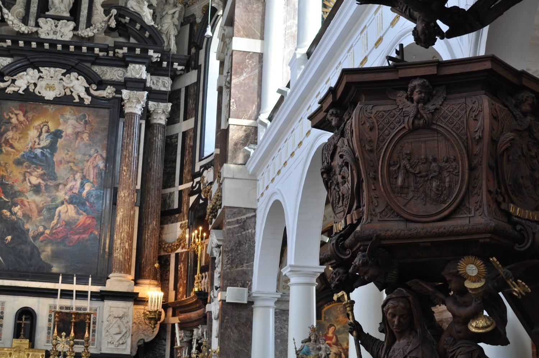 rocaille-blog-chiesa-san-carlo-borromeo-anversa-Carolus-Borromeuskerk-antwerpen-fiandre-3